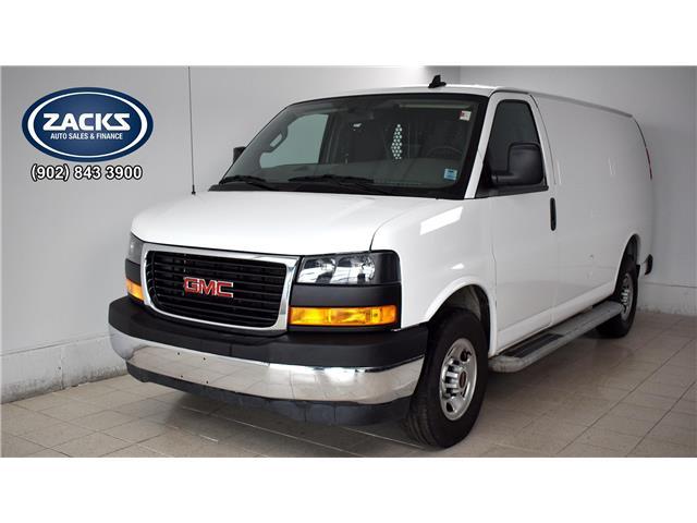2019 GMC Savana 2500 Work Van (Stk: 63708) in Truro - Image 1 of 28