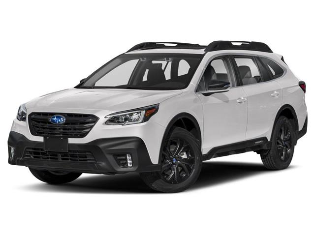 2021 Subaru Outback Outdoor XT (Stk: N19117) in Scarborough - Image 1 of 9