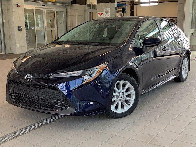 2020 Toyota Corolla LE (Stk: P19288) in Kingston - Image 1 of 23
