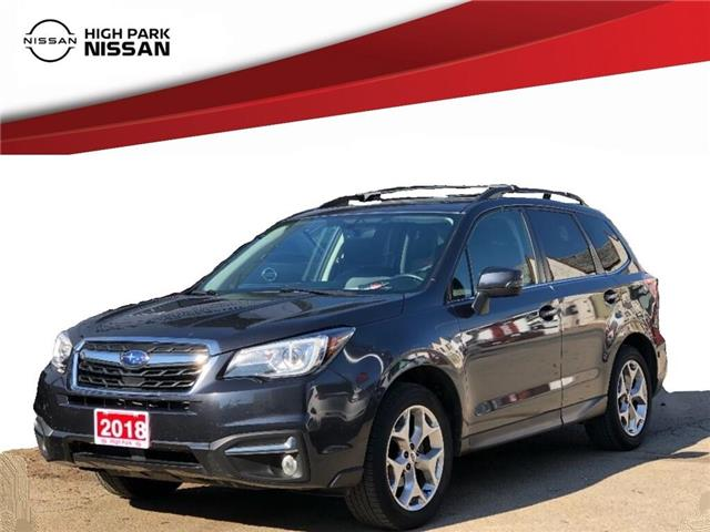 2018 Subaru Forester 2.5i Limited (Stk: HP095B) in Toronto - Image 1 of 23