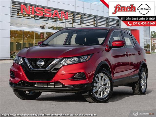 2020 Nissan Qashqai SV (Stk: 01586) in London - Image 1 of 23