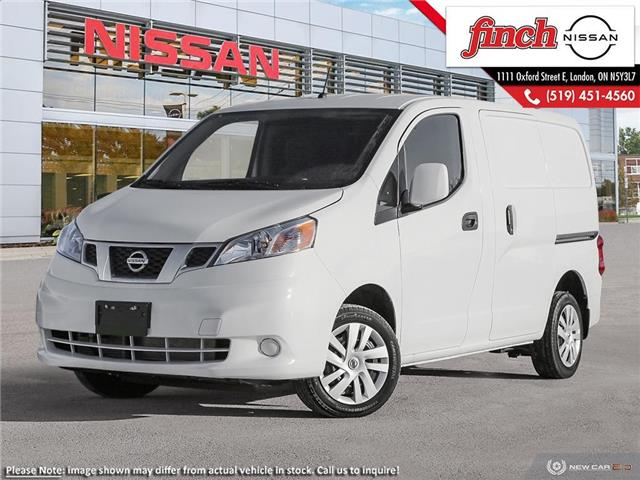 2020 Nissan NV200 SV (Stk: 02570) in London - Image 1 of 21