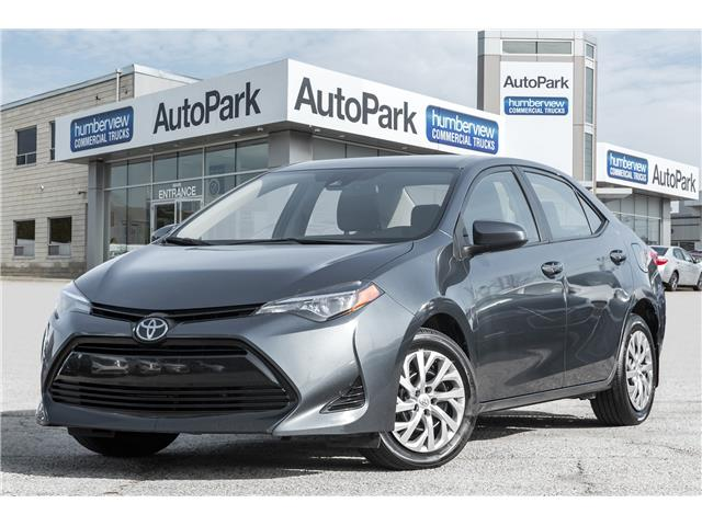 2019 Toyota Corolla LE (Stk: APR9751) in Mississauga - Image 1 of 18