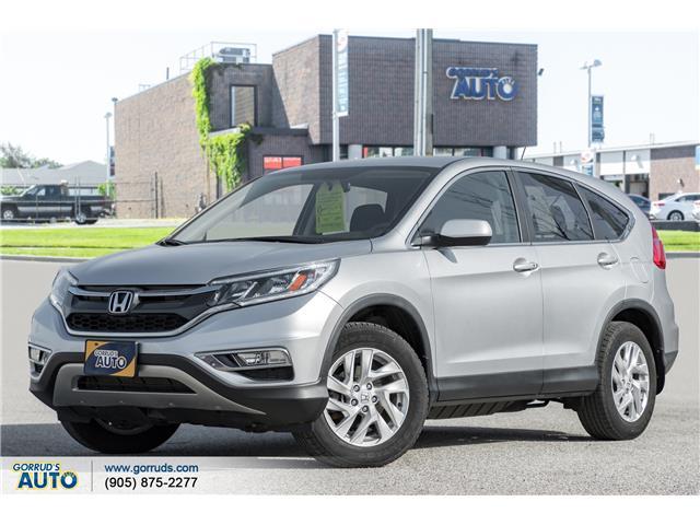 2016 Honda CR-V SE (Stk: 136764) in Milton - Image 1 of 20