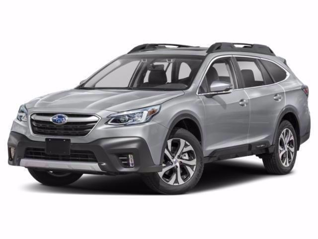 2021 Subaru Outback Touring (Stk: S8597) in Hamilton - Image 1 of 1