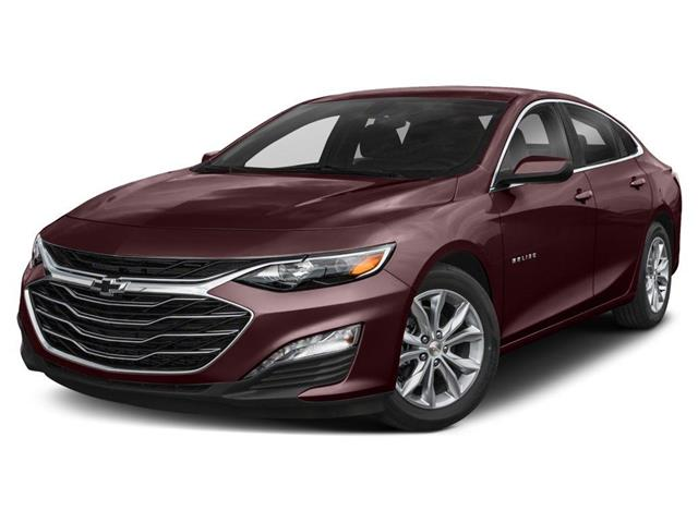 2021 Chevrolet Malibu LT (Stk: MF036210) in Markham - Image 1 of 9