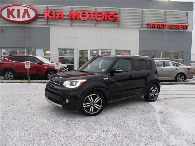 2019 Kia Soul EX Tech (Stk: B4176) in Prince Albert - Image 1 of 12