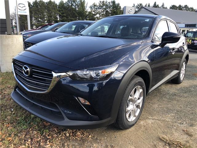 2020 Mazda CX-3 GS (Stk: 20C310) in Miramichi - Image 1 of 1
