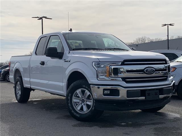 2020 Ford F-150 XLT (Stk: 20T1069) in Midland - Image 1 of 14