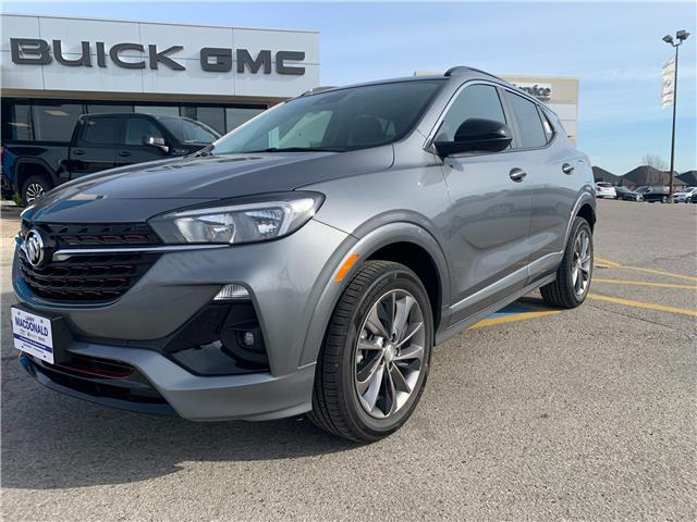 2021 Buick Encore GX Select (Stk: 47127) in Strathroy - Image 1 of 7