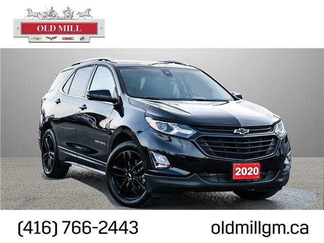 2020 Chevrolet Equinox LT (Stk: 237195U) in Toronto - Image 1 of 25