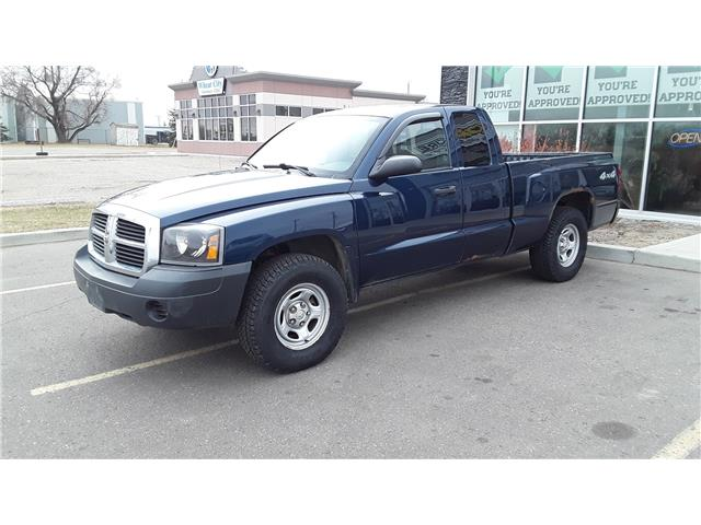 2007 Dodge Dakota ST (Stk: c008-1) in Brandon - Image 1 of 6
