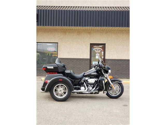 2020 Harley-Davidson FLHTCUTG - Tri Glide® Ultra  (Stk: 2020-FLHTCUTG-6733) in Yorkton - Image 1 of 11
