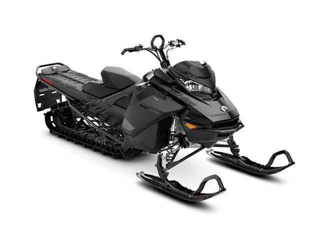 New 2021 Ski-Doo Summit® SP Rotax® 850 E-TEC® 154 MS PowderMax L. 3   - YORKTON - FFUN Motorsports Yorkton