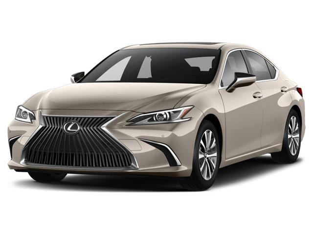 2021 Lexus ES 250 Base (Stk: 2045) in Brampton - Image 1 of 3
