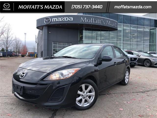 2011 Mazda Mazda3 GX (Stk: P8371B) in Barrie - Image 1 of 20