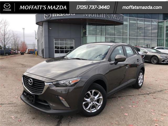2018 Mazda CX-3 GS (Stk: 28713) in Barrie - Image 1 of 23