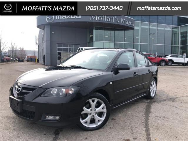 2008 Mazda Mazda3 GT (Stk: 28720) in Barrie - Image 1 of 19