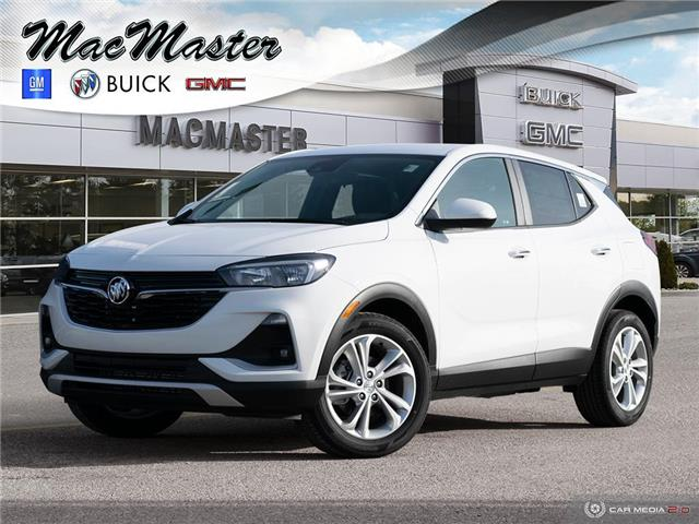 2021 Buick Encore GX Preferred (Stk: 21063) in Orangeville - Image 1 of 30