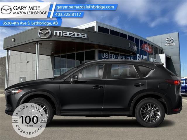 2021 Mazda CX-5 Kuro Edition (Stk: 21-0686) in Lethbridge - Image 1 of 1