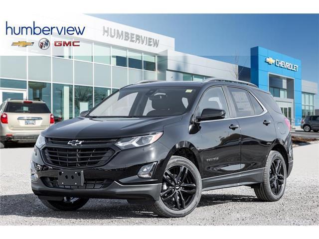 2021 Chevrolet Equinox LT (Stk: 21EQ006) in Toronto - Image 1 of 20