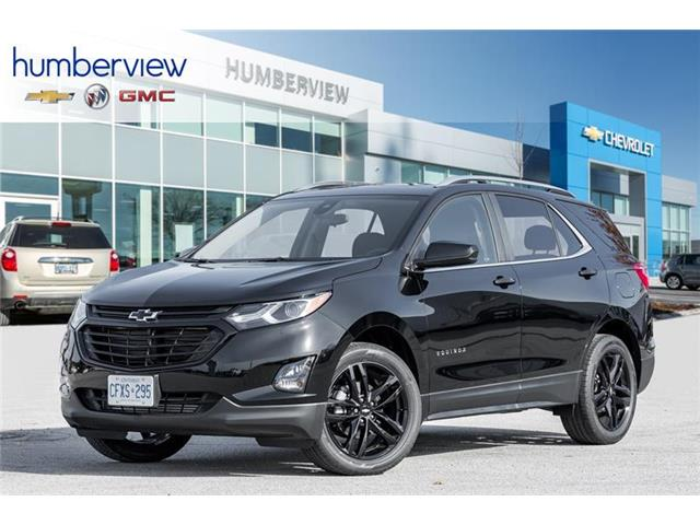 2021 Chevrolet Equinox LT (Stk: 21EQ005) in Toronto - Image 1 of 20