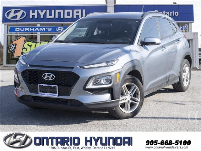 2019 Hyundai Kona 2.0L Essential (Stk: 95529K) in Whitby - Image 1 of 19