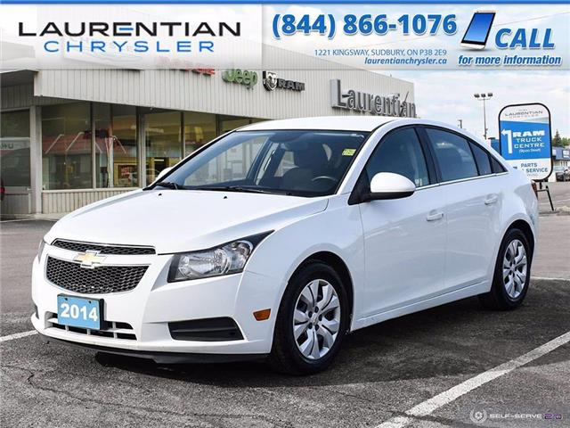 2014 Chevrolet Cruze 1LT (Stk: P0136A) in Sudbury - Image 1 of 23