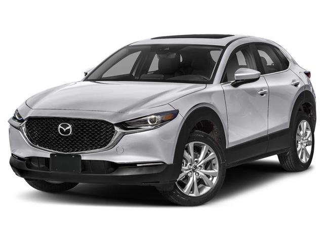 2021 Mazda CX-30 GT (Stk: 21037) in Owen Sound - Image 1 of 9