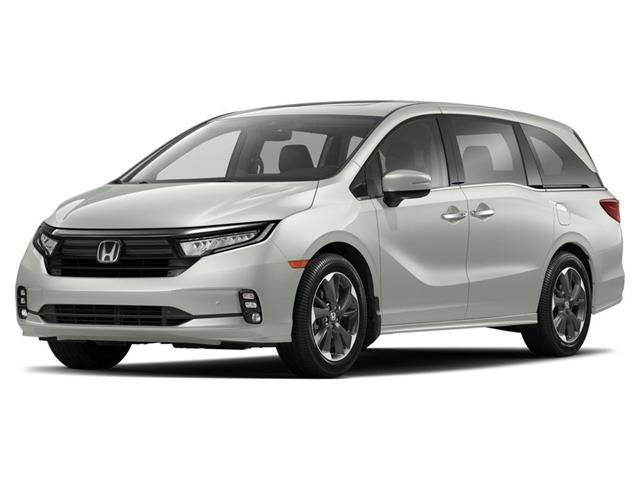 2021 Honda Odyssey Touring (Stk: O9290) in Guelph - Image 1 of 1