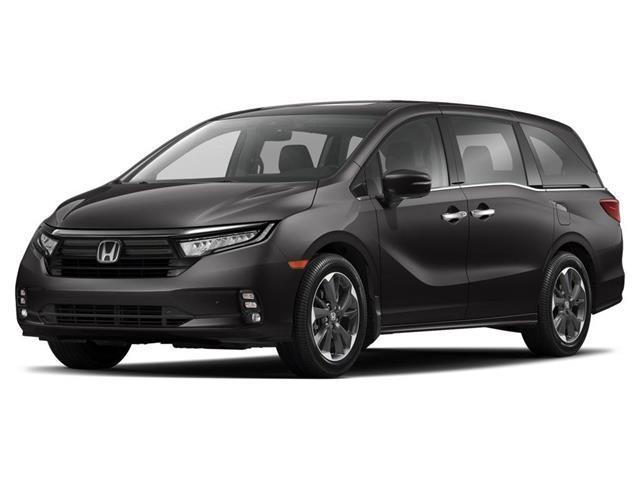 2021 Honda Odyssey Touring (Stk: M0018) in London - Image 1 of 1