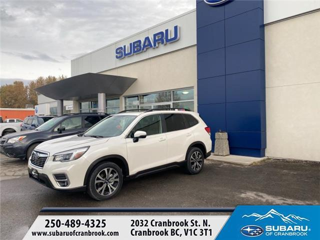 2021 Subaru Forester Limited (Stk: 408092) in Cranbrook - Image 1 of 26