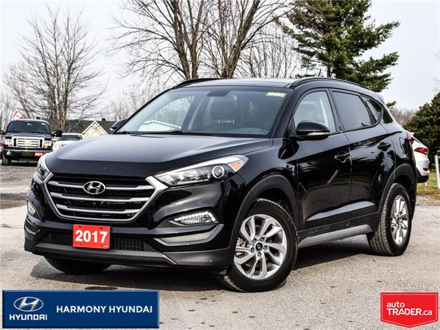 2017 Hyundai Tucson  (Stk: 21059A) in Rockland - Image 1 of 29