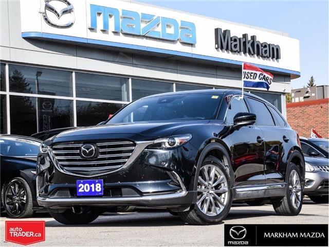 2018 Mazda CX-9 GT (Stk: P2030) in Markham - Image 1 of 30