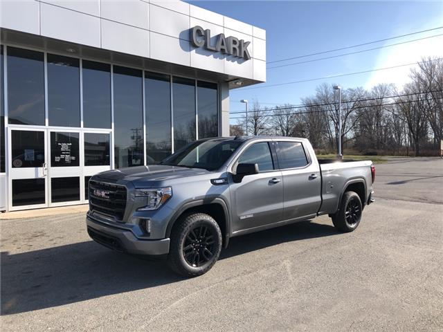 2021 GMC Sierra 1500 Elevation (Stk: 21050) in Sussex - Image 1 of 14