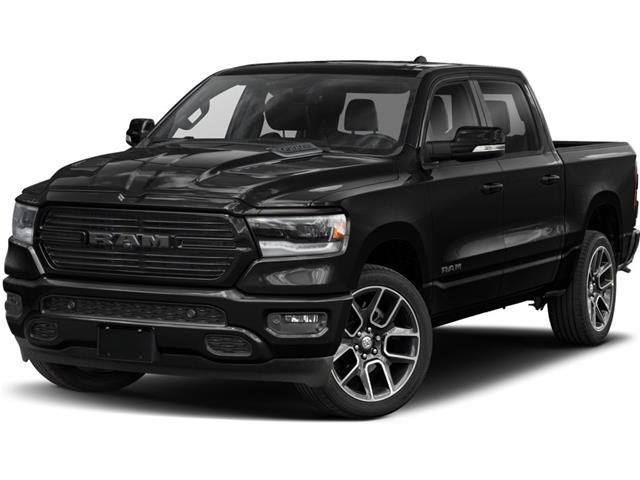 2021 RAM 1500 Sport (Stk: 6669) in Sudbury - Image 1 of 2