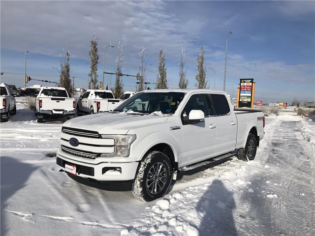 2020 Ford F-150  (Stk: LLT357) in Fort Saskatchewan - Image 1 of 23