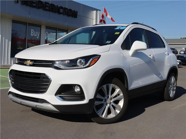 2020 Chevrolet Trax Premier (Stk: 201498A) in Fredericton - Image 1 of 19