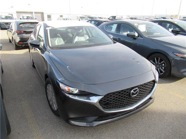 2021 Mazda Mazda3 GS (Stk: M2972) in Calgary - Image 1 of 1