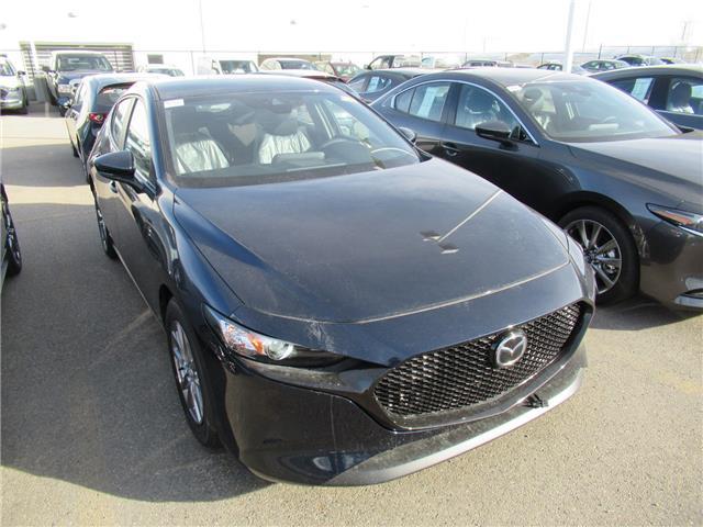 2021 Mazda Mazda3 Sport GS (Stk: M2935) in Calgary - Image 1 of 1