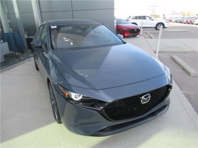 2021 Mazda Mazda3 Sport GT (Stk: M2929) in Calgary - Image 1 of 1