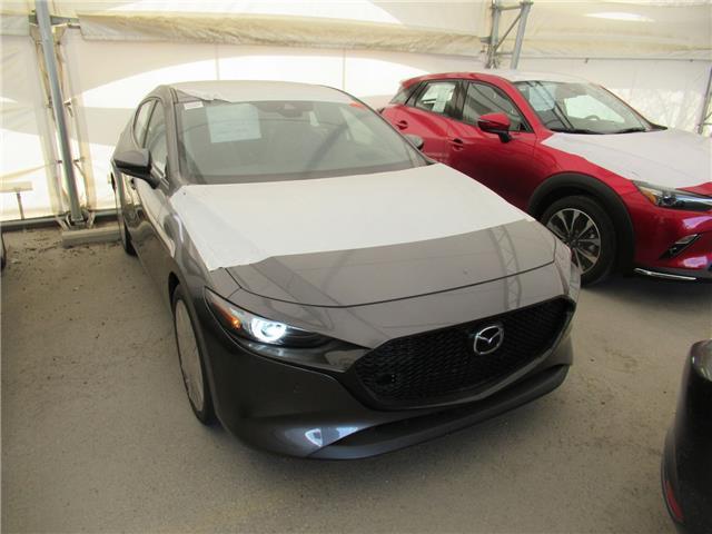 2021 Mazda Mazda3 Sport GT (Stk: M2928) in Calgary - Image 1 of 1