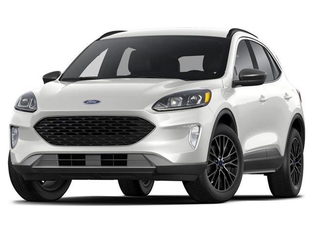 2020 Ford Escape PHEV Titanium (Stk: L-1390) in Calgary - Image 1 of 1