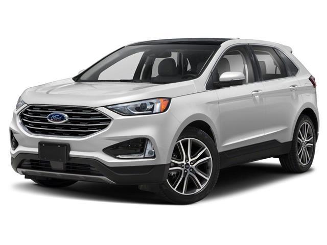 2020 Ford Edge Titanium (Stk: L-2067) in Calgary - Image 1 of 9