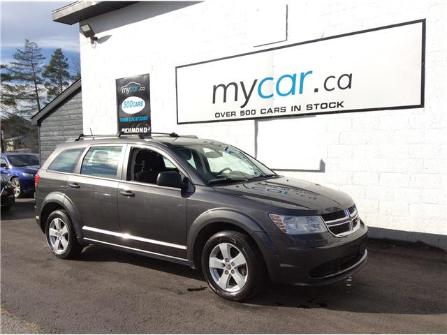 2015 Dodge Journey CVP/SE Plus (Stk: 201109) in Cornwall - Image 1 of 20