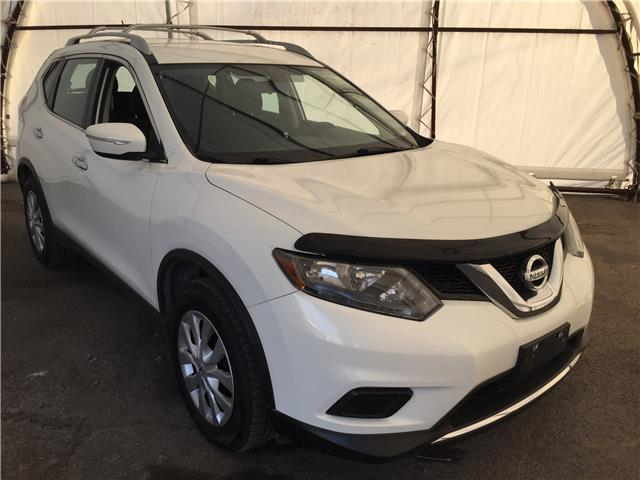 2014 Nissan Rogue S (Stk: D8700C) in Ottawa - Image 1 of 26