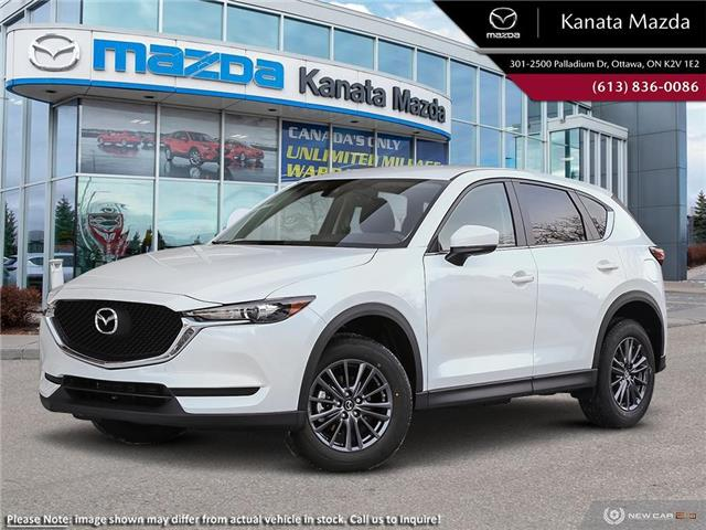 2021 Mazda CX-5 GX (Stk: 11769) in Ottawa - Image 1 of 23