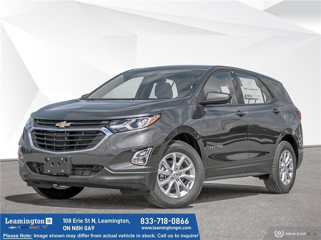 2021 Chevrolet Equinox LS (Stk: 21-112) in Leamington - Image 1 of 23