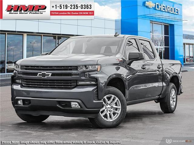 2021 Chevrolet Silverado 1500 RST (Stk: 88948) in Exeter - Image 1 of 23