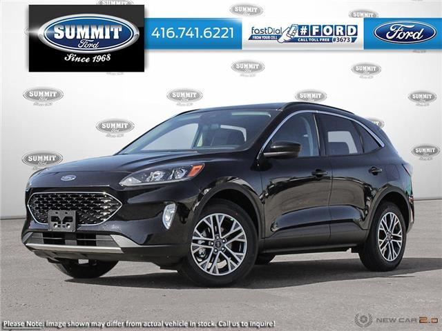 2020 Ford Escape SEL (Stk: 20J8188) in Toronto - Image 1 of 23